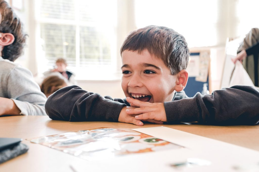 Student Profile of an All Children Academics Student